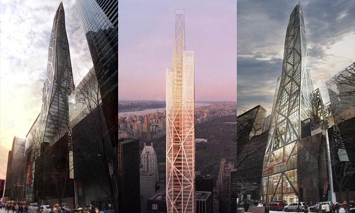 Tower verre gets the green light manhattan news - Tour de verre marseille ...