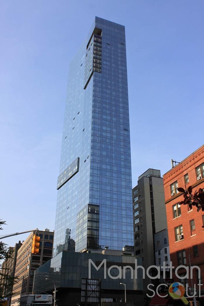 Soho Hotel New York Ny