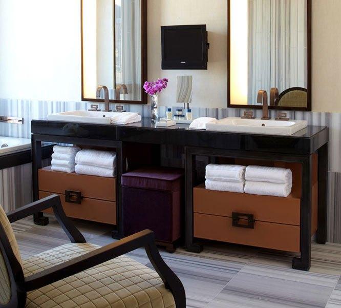 Trump Soho Condominium Hotel 246 Spring St Manhattan Scout
