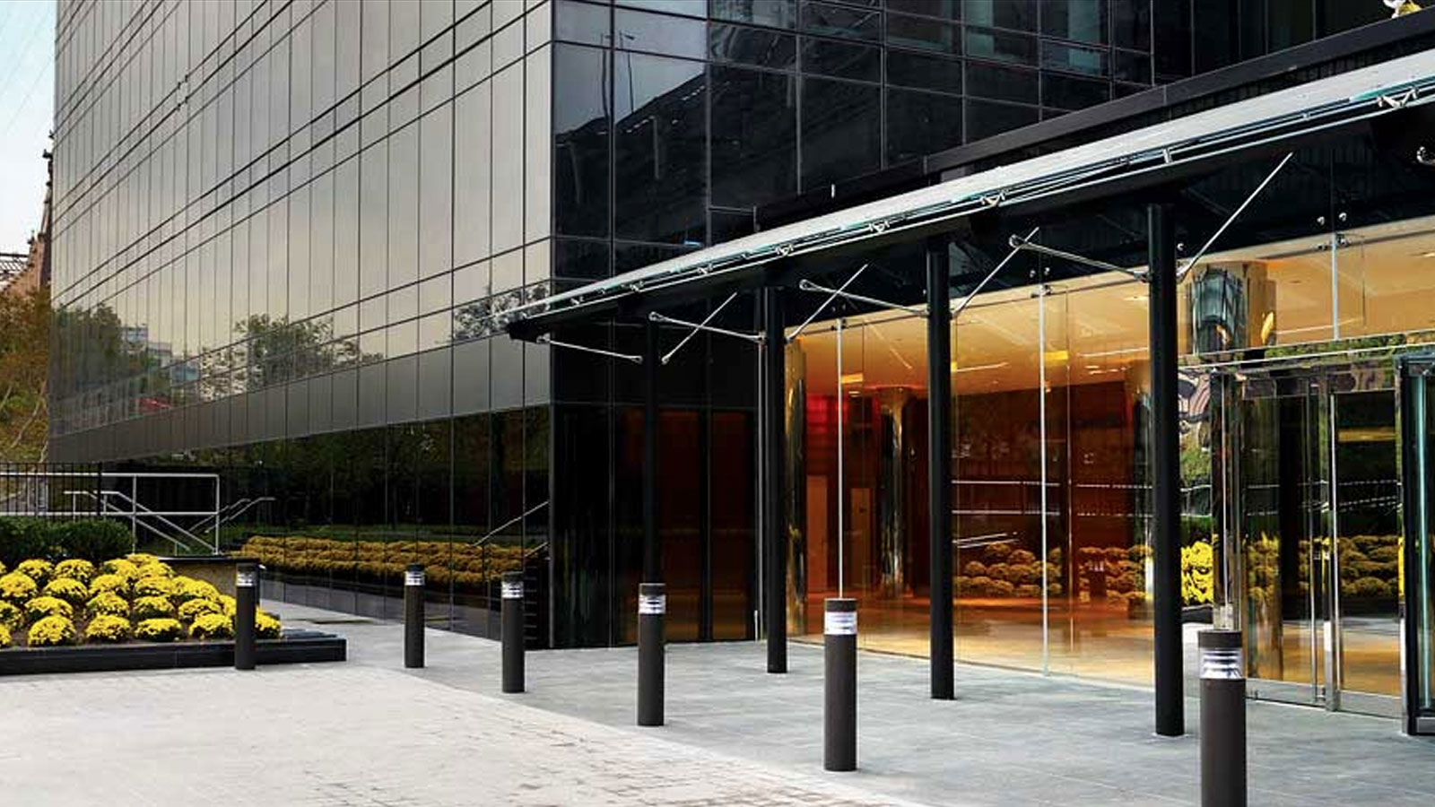 Two Sutton Place North At 1113 York Avenue In Upper East
