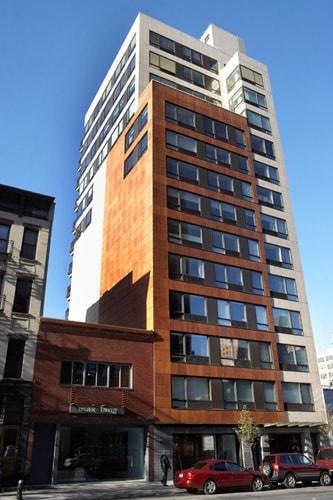 Vesta 24 231 Tenth Avenue Manhattan Scout