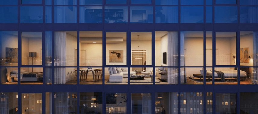 The Vitre At 302 East 96th Street In Upper East Side