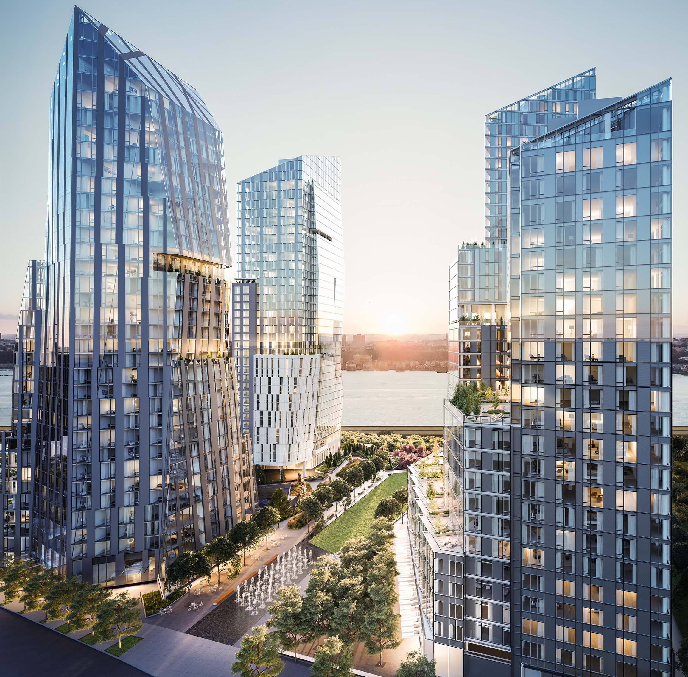 manhattan scout luxury condos coops rental apartments in nyc