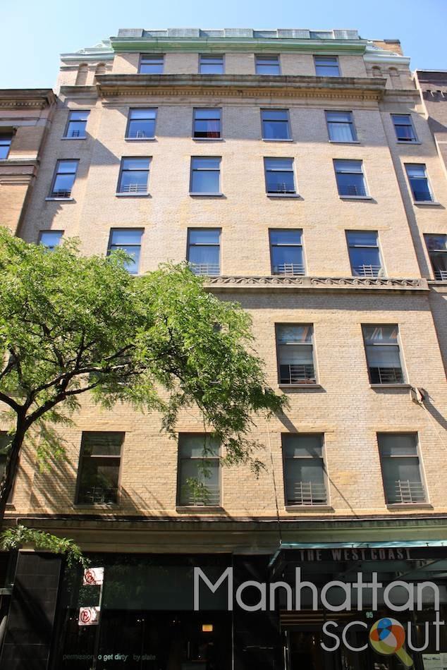 West coast 95 horatio st nyc apartments manhattan scout for Manhattan west village apartments