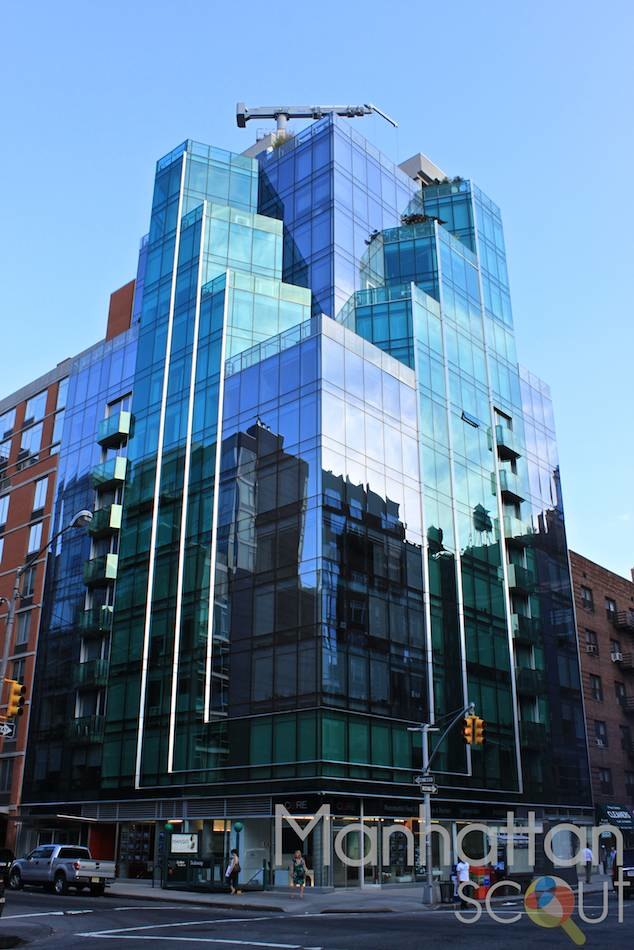 Yves Chelsea 166 West 18th St Nyc Manhattan Scout